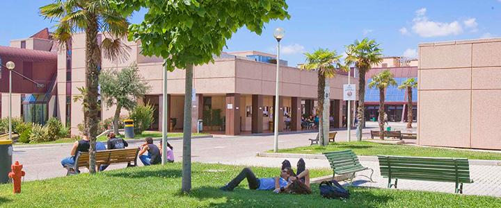 studenti a tempo parziale